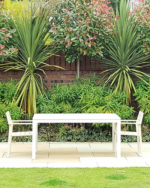 Jeremy Needham Garden Design