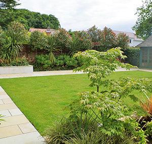 Family Garden, Ayr