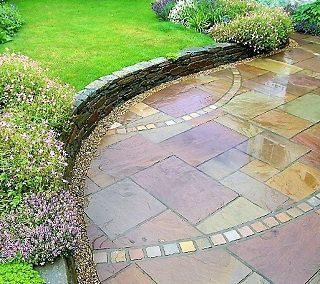Cottage Garden, Ayr