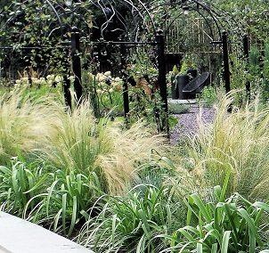 Troon Garden Design