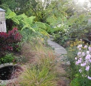 Village Garden, Fenwick