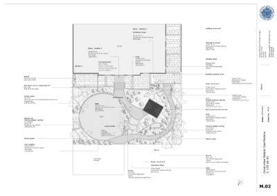 Countryside garden design jeremy needham