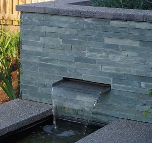 Water Features Design, Rill Garden, Kilmaurs